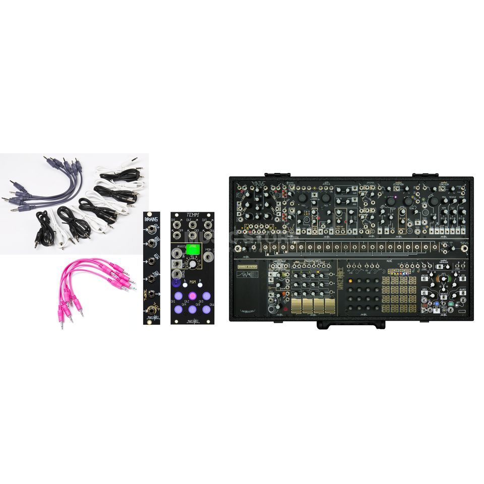 SET VCX-378 Imaginator Midi to CV/Gate Bundle Produktbild