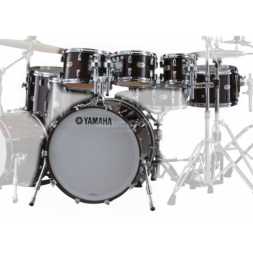 SET YAMAHA Hybrid Maple Bundle Classic Walnut Produktbild
