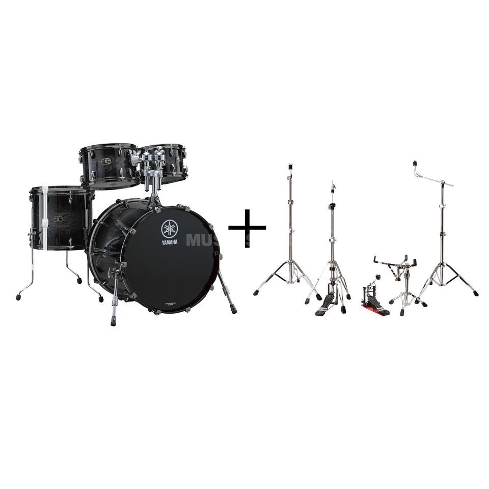 SET YAMAHA Live Custom Set Rock Bundle #BWS Produktbild