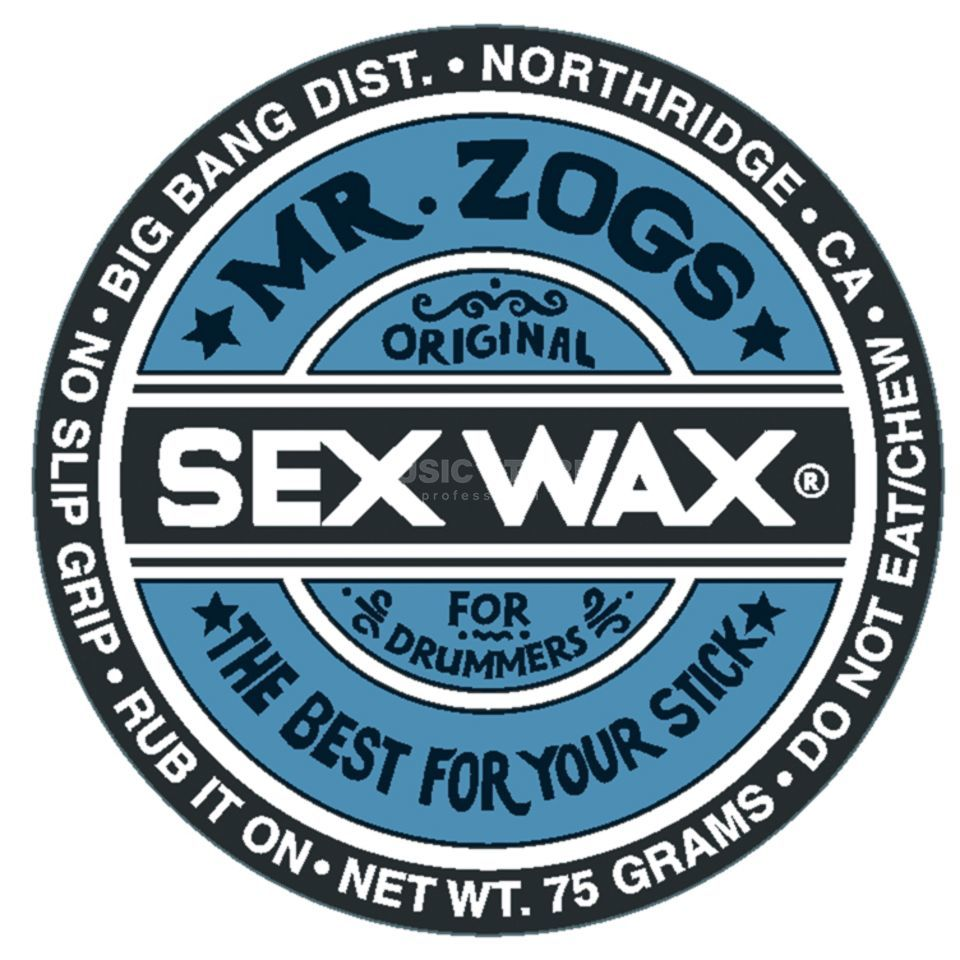 Sex Wax Drumstick Wax for improved grip Produktbillede