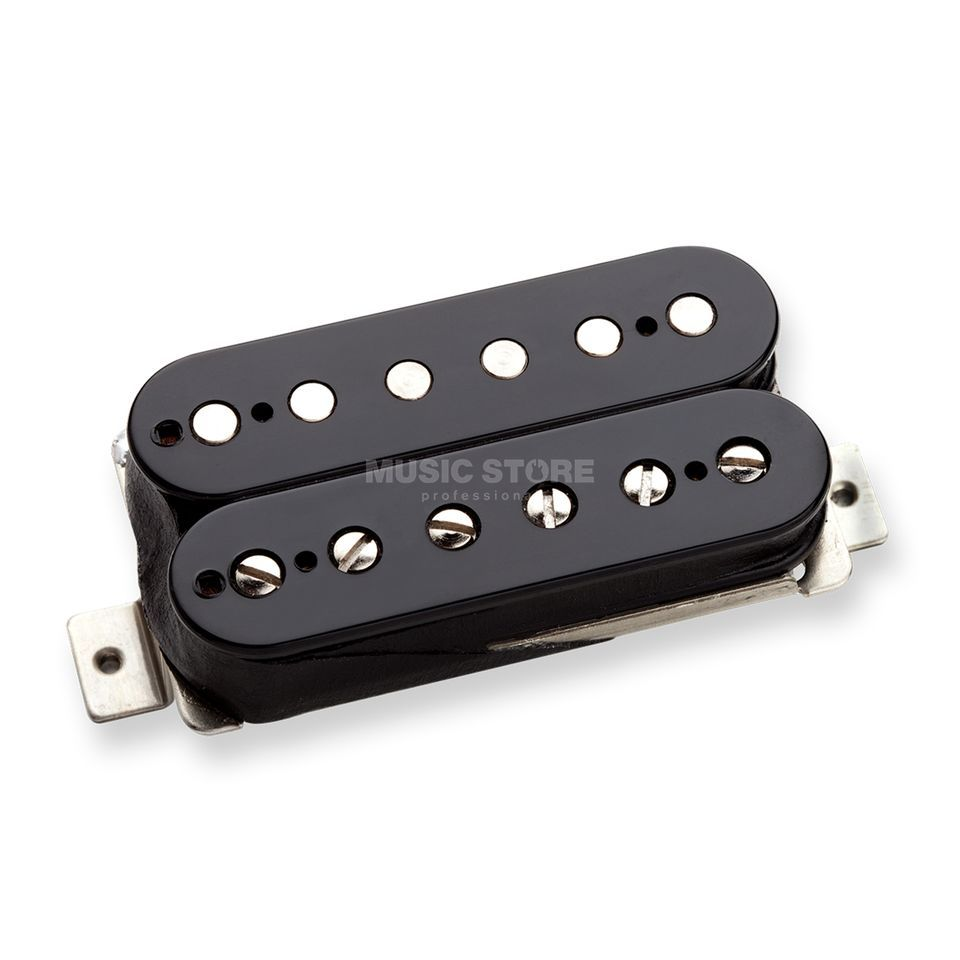 Seymour Duncan 59 Modell Bridge black 2-phase Product Image