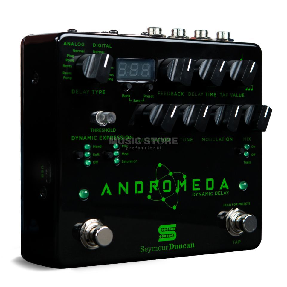 Seymour Duncan Andromeda Dynamic Delay Product Image