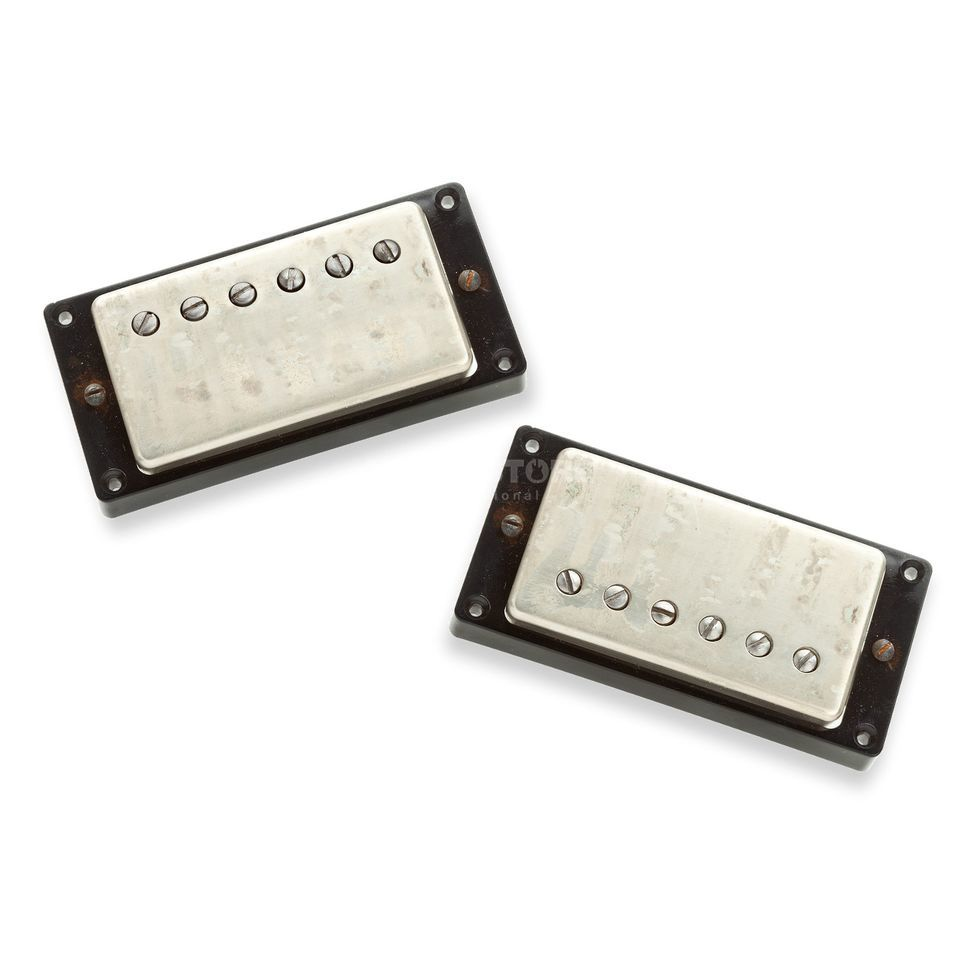 Seymour Duncan Antiquity Humbucker Set Product Image