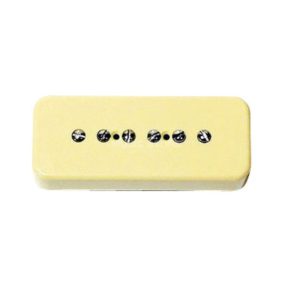 Seymour Duncan Antiquity I P-90 Neck creme 2- phase Produktbillede