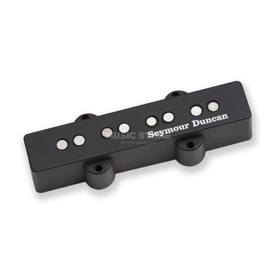 Seymour Duncan Apollo Jazz Bass 4-String Bridge Zdjęcie produktu