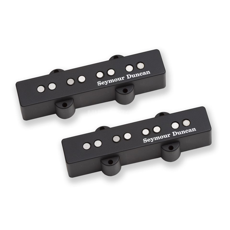 Seymour Duncan Apollo Jazz Bass 4-String Set Product Image