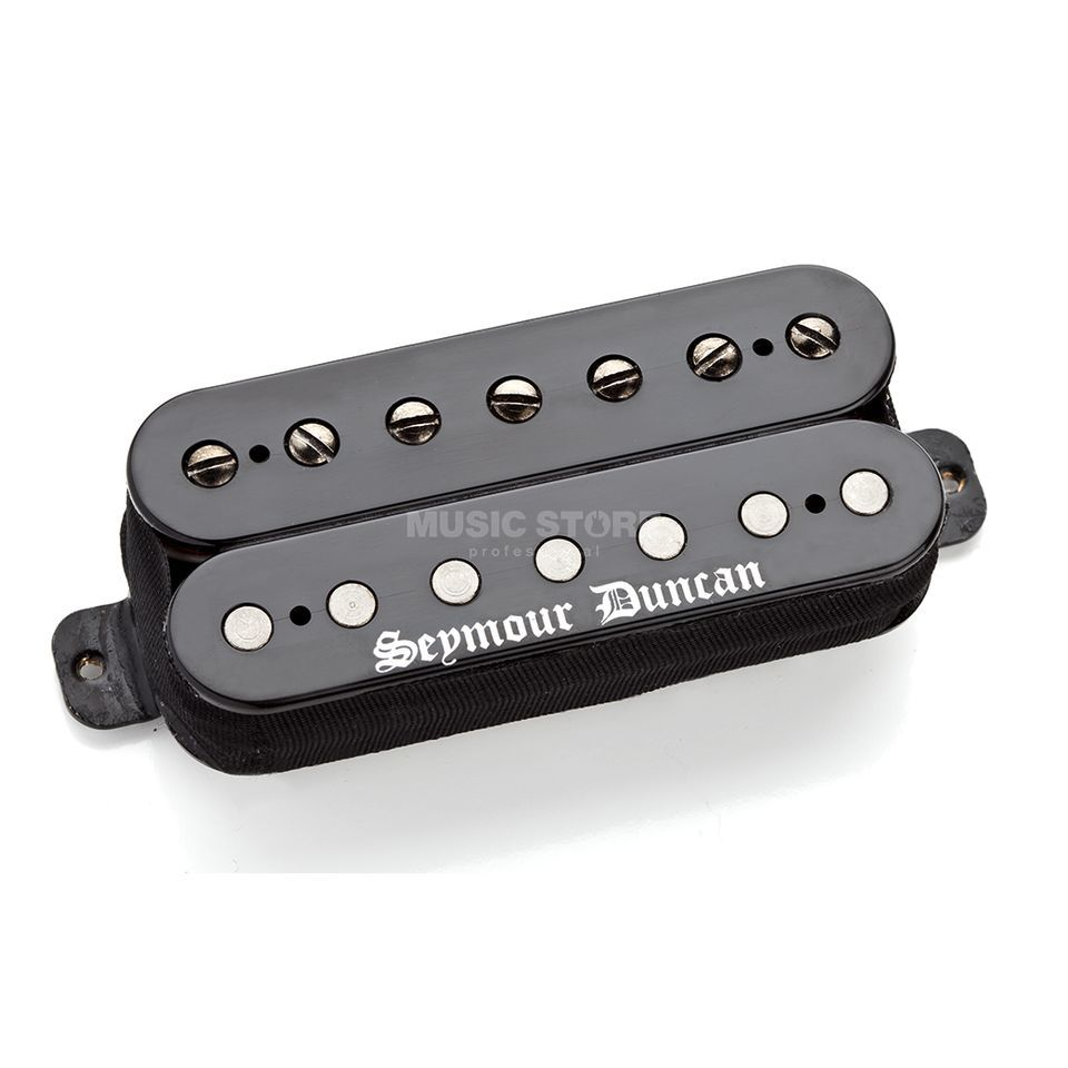 Seymour Duncan Black Winter Neck 7 Black Produktbild