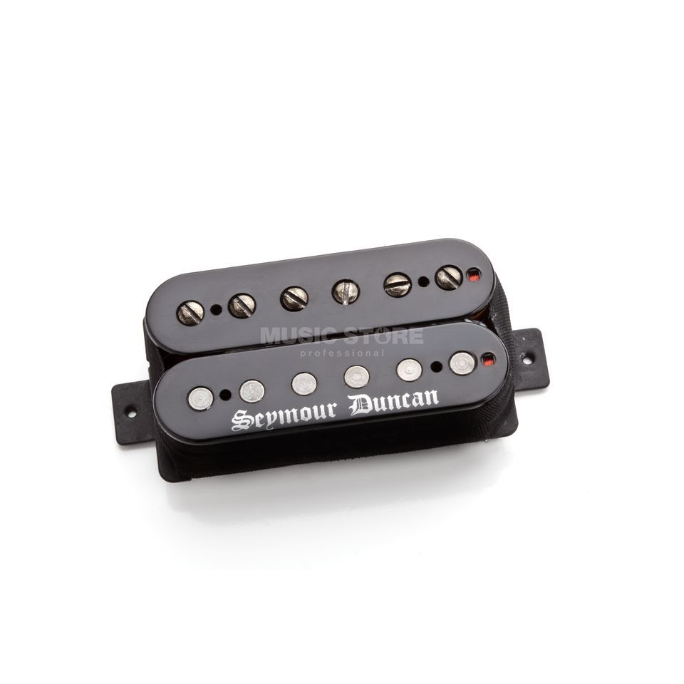 Seymour Duncan Black Winter Neck Black SSH-BW N BLK Produktbild