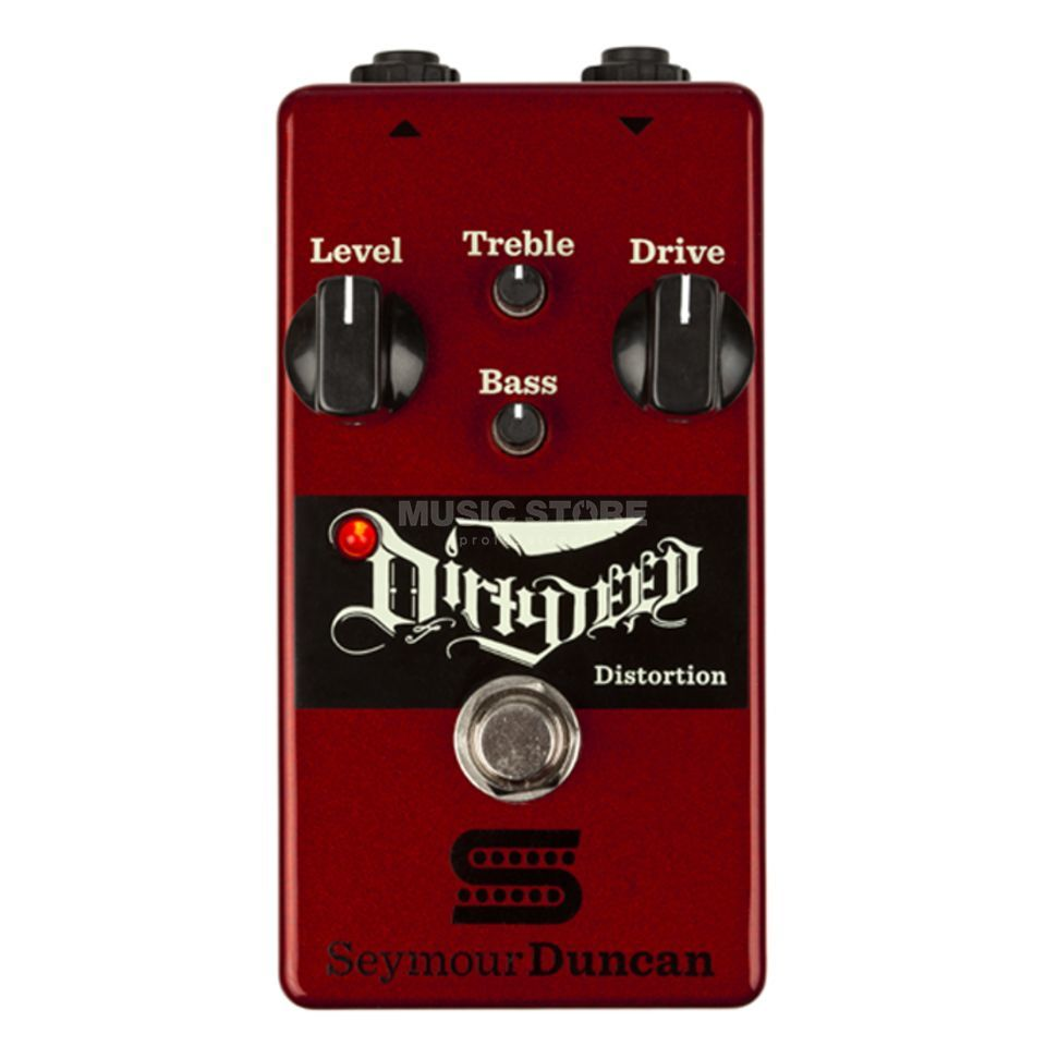 Seymour Duncan Dirty Deed Distortion Produktbild