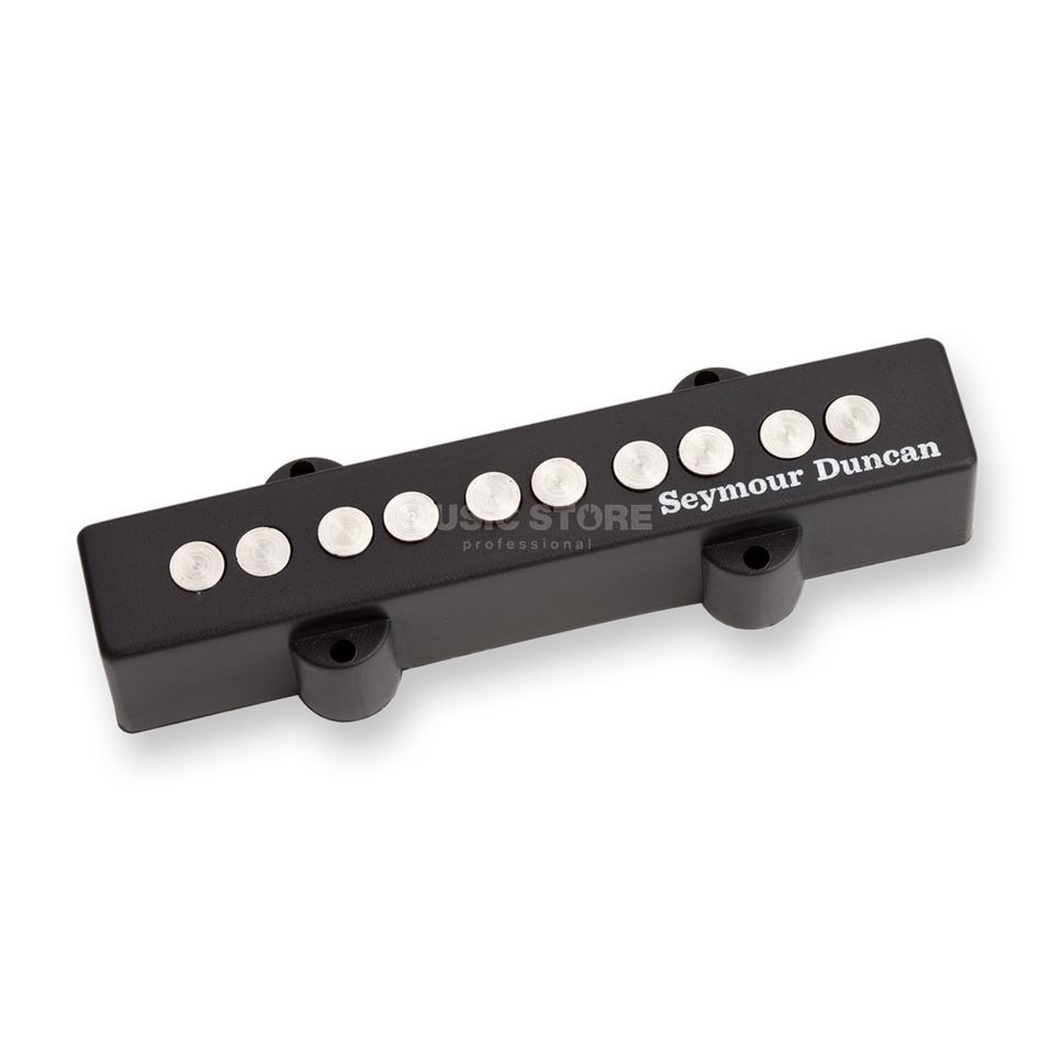 Seymour Duncan Quarter Pound J-Bass SJ5-3N Neck 5-String Product Image