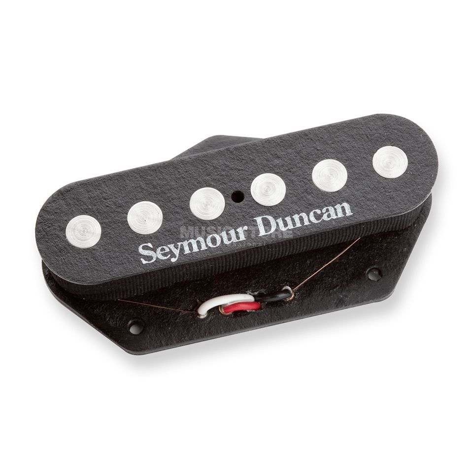 Seymour Duncan Quarter Pound Tele Tapped TL3 3-phase tapped Produktbillede