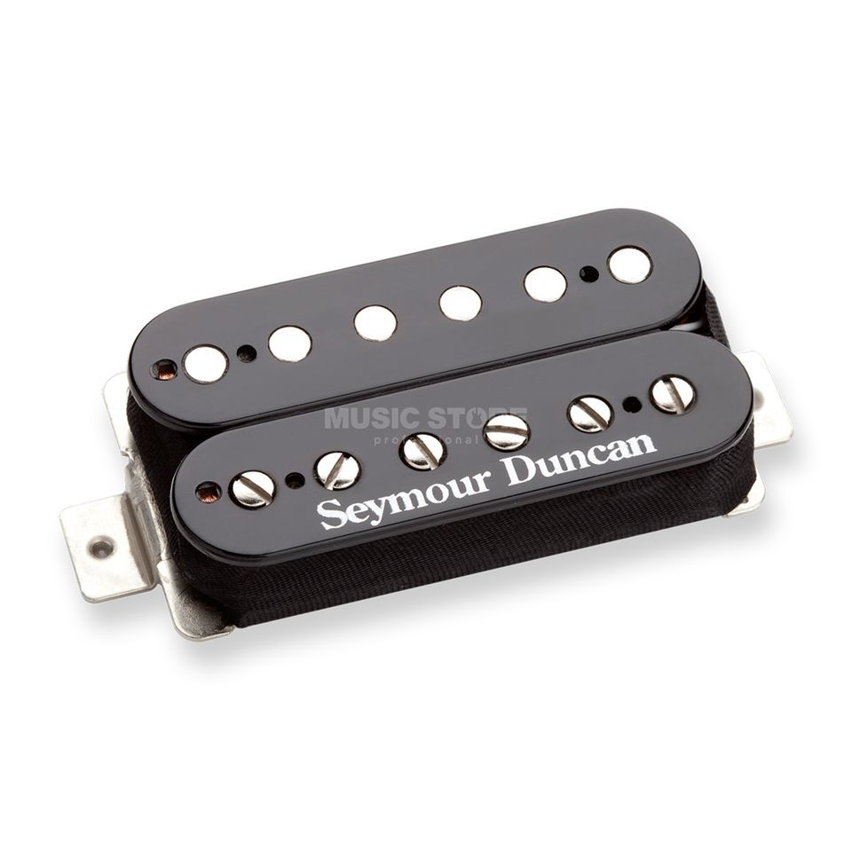 Seymour Duncan SH-14 Custom Five Black Produktbild