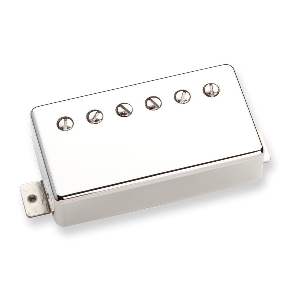 Seymour Duncan SH-18B Whole Lotta Humbucker Neck Nickel Cover Produktbild