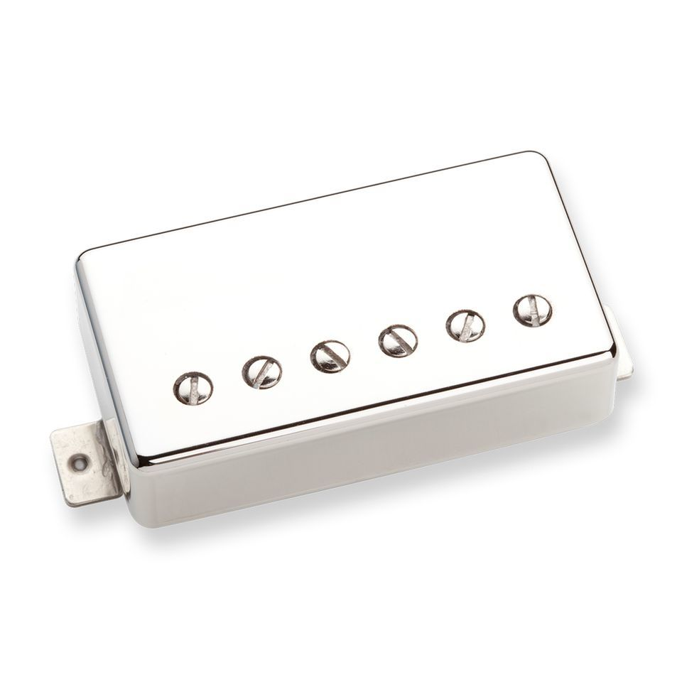 Seymour Duncan SH-18B Whole Lotta Humbucker Nickel Cover, Brückenposition Produktbild