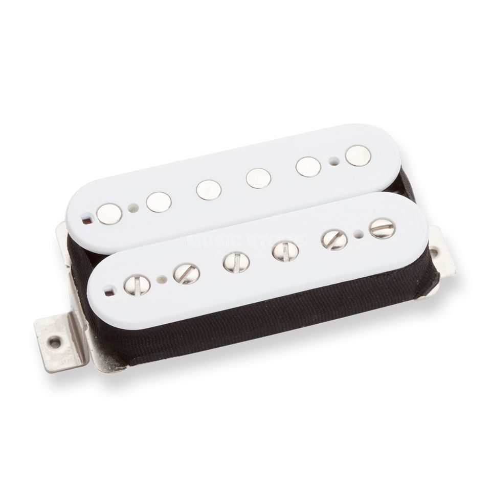 Seymour Duncan SH-1B 4C WHT '59 Model White Bridge Humbucker Produktbild