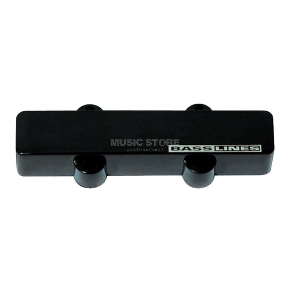 Seymour Duncan SJB-5b 5-String Stack Jazz Bass Bridge Produktbild