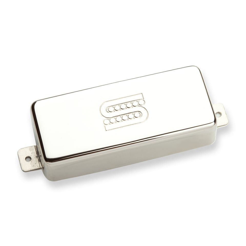 Seymour Duncan SM-1b Vintage Mini Humbucker Bridge Chrome Product Image