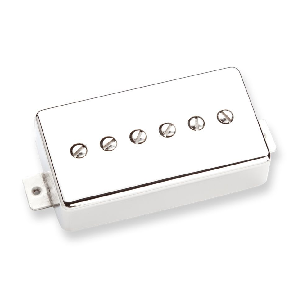 Seymour Duncan SPH90-1b Phat Cat P90 Humbucker Bridge Nickel Produktbild