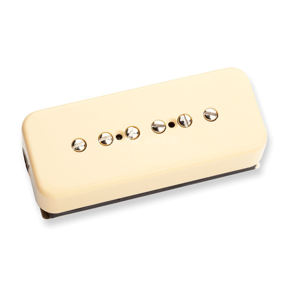 Seymour Duncan STK-P1N CRE P90 Stack Creme Neck Produktbild