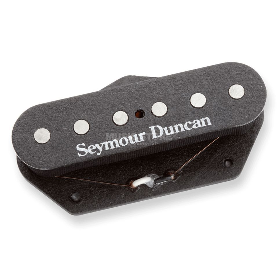 Seymour Duncan STL-2 Hot Tele Bridge Steg- Pickup Produktbild
