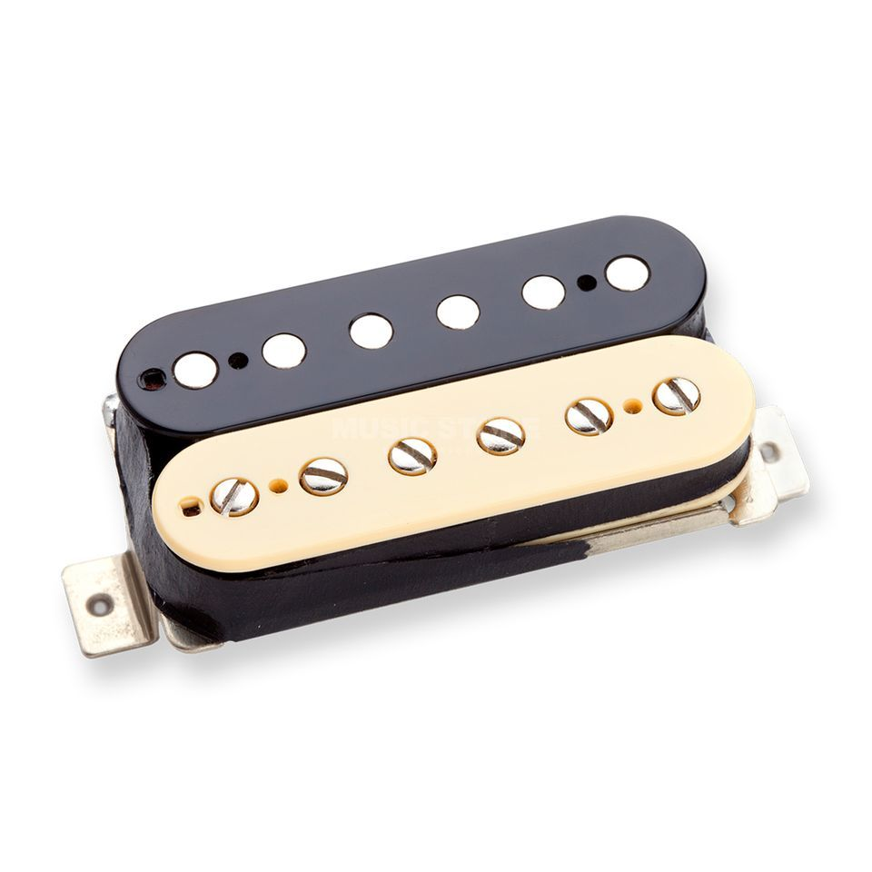 Seymour Duncan TB-59B ZEB '59 Model Trembucker Zebra Bridge Produktbillede