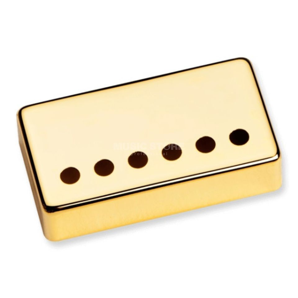 Seymour Duncan Trembucker Cover Gold Productafbeelding