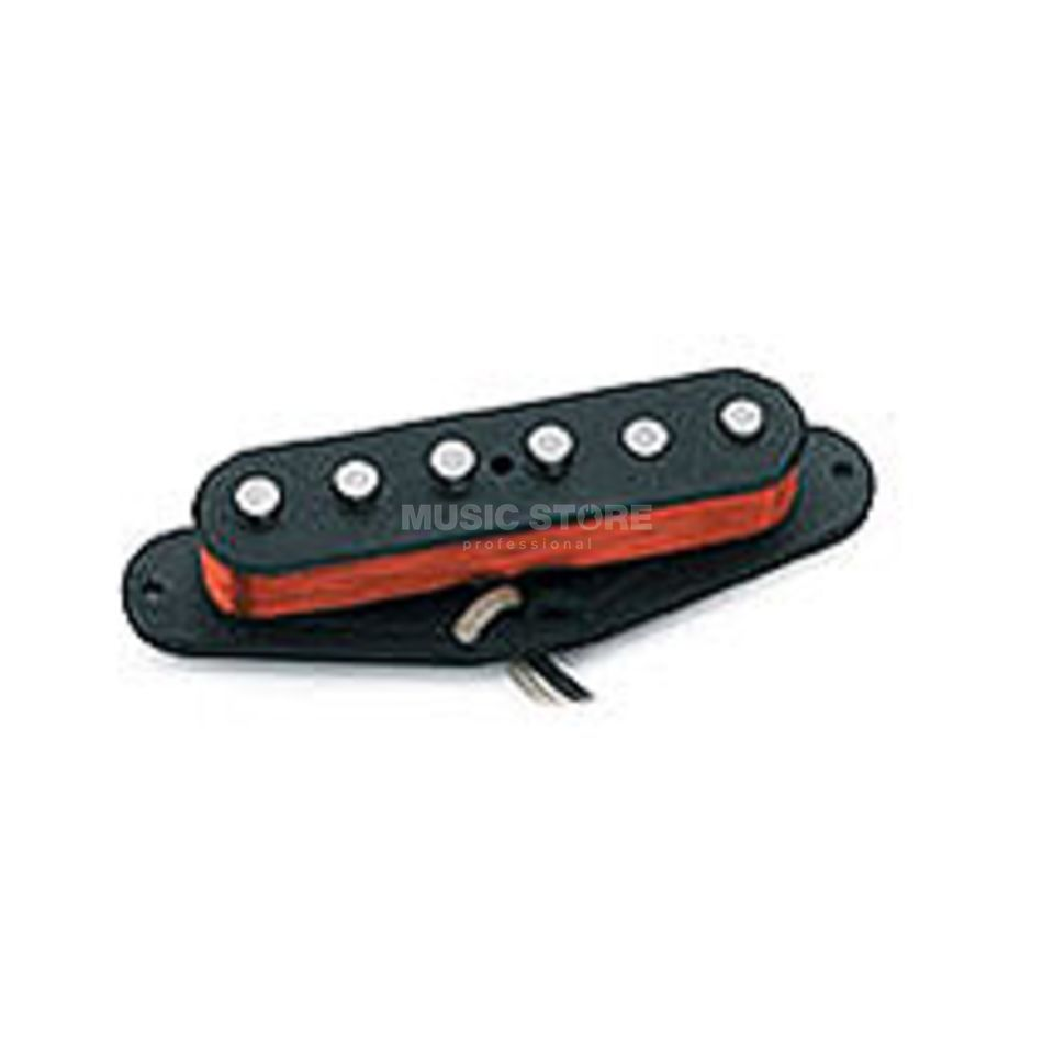 Seymour Duncan Vintage Staggered Strat LH Lefthand 2- phase SL1 Product Image