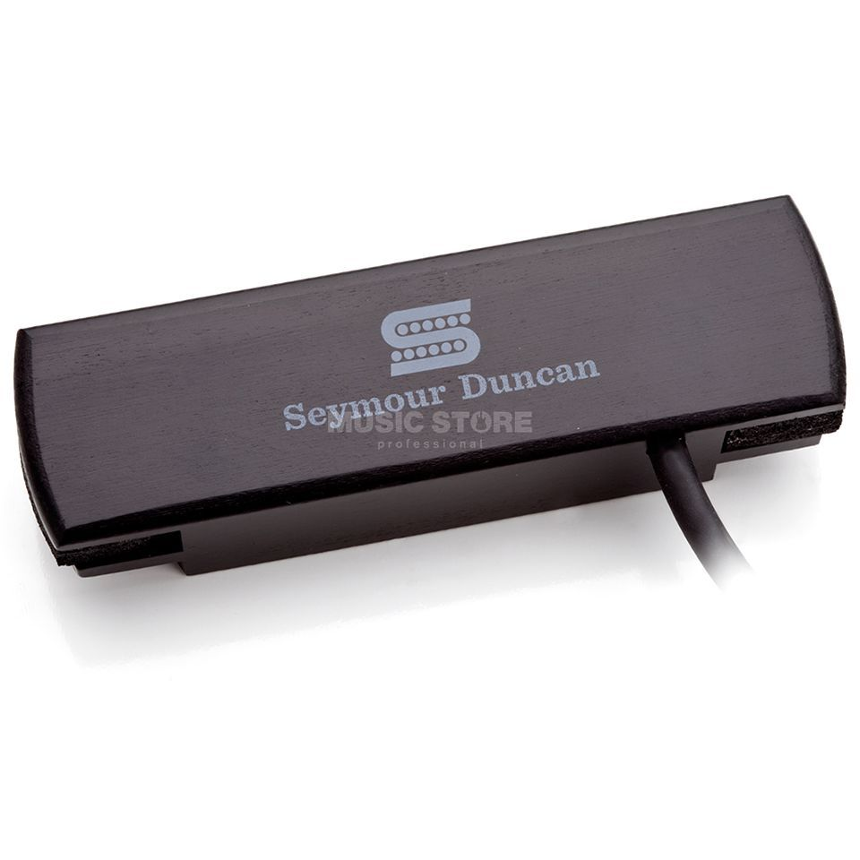 Seymour Duncan Woody Hum Cancelling Black Produktbild
