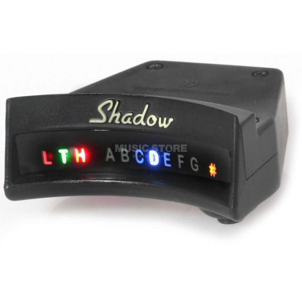 Shadow SH Sonic Tuner chromatic Produktbild