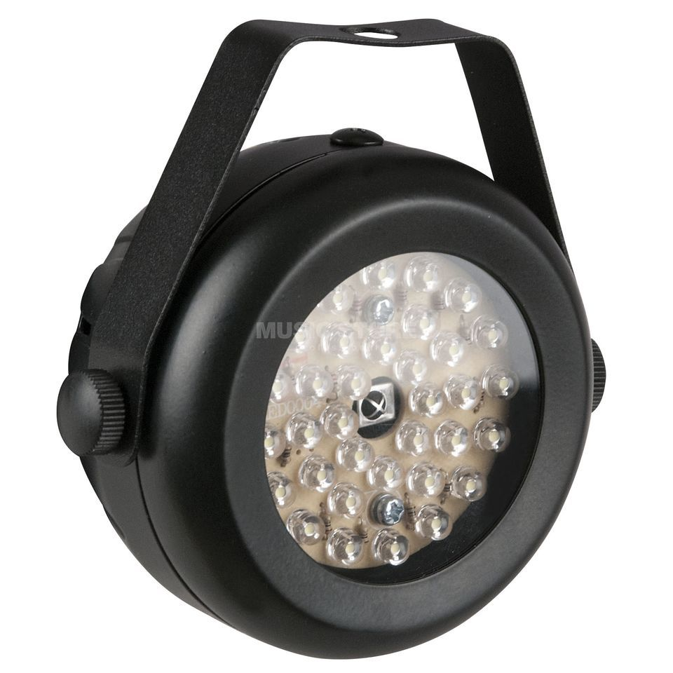 Showtec Bumper Strobe 35x 5mm LED, 5 Watt Produktbillede