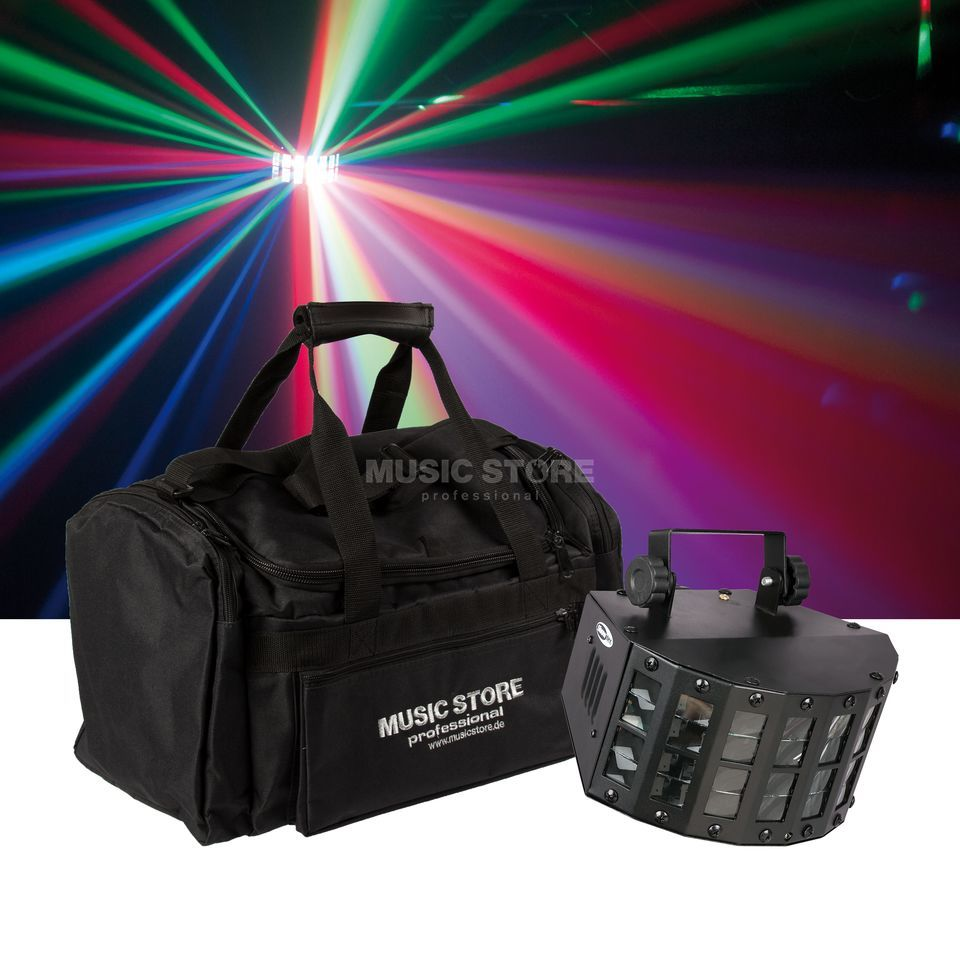 Showtec Bumper Waves + Bag - Set Product Image
