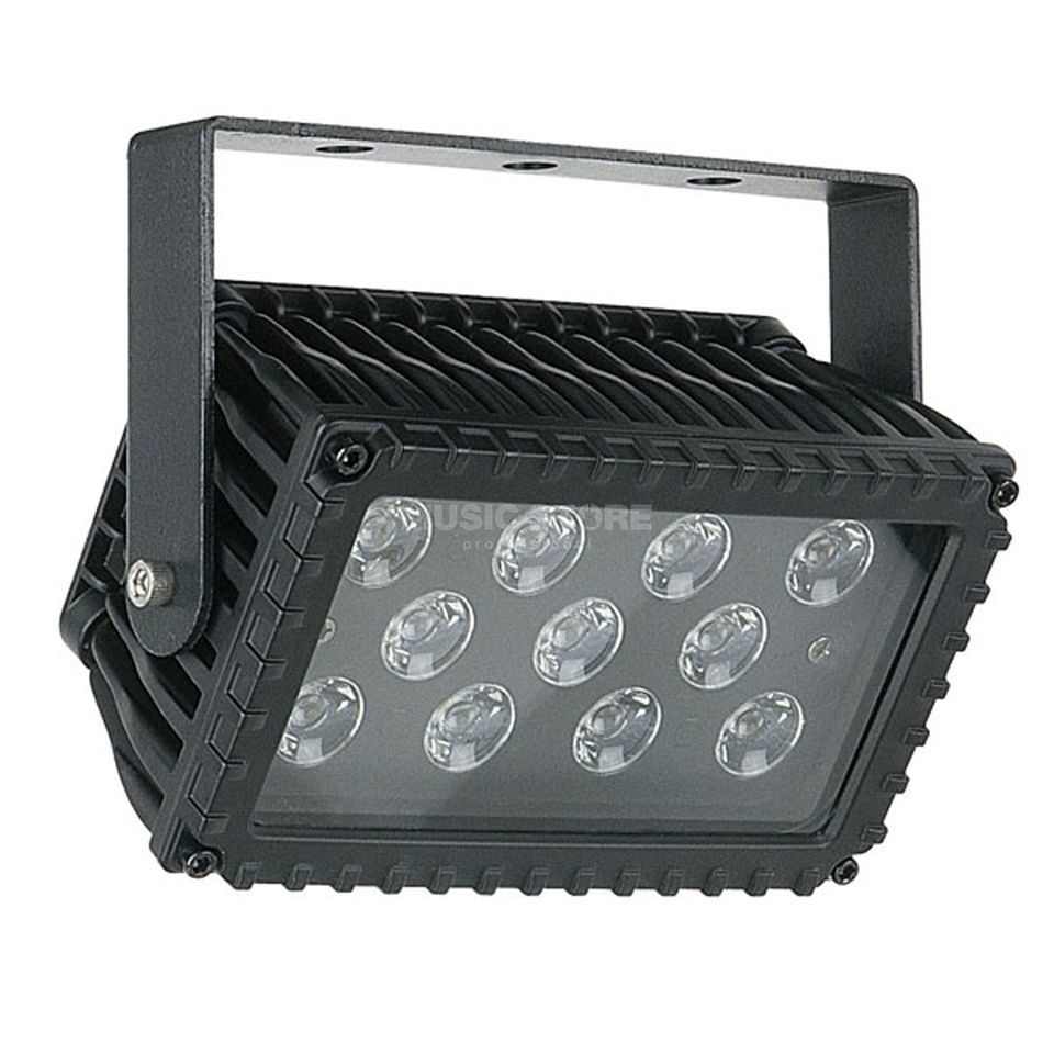 Showtec Cameleon Flood 11CW IP-65, 11x 1W LED (Kaltweiß) Produktbild