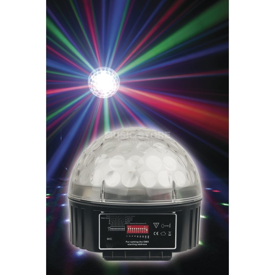 Showtec Disco Star LED-Effekt Produktbild