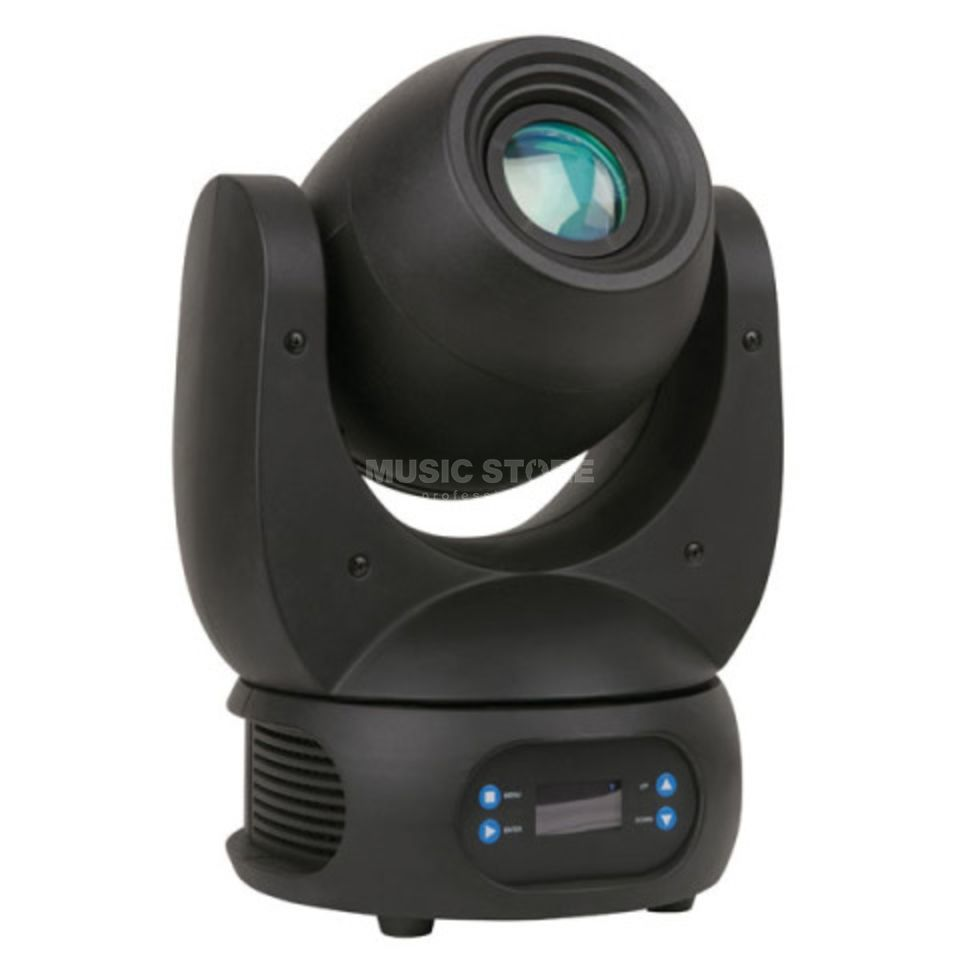 Showtec Expression 550S 60W RGBW Moving Head Zdjęcie produktu