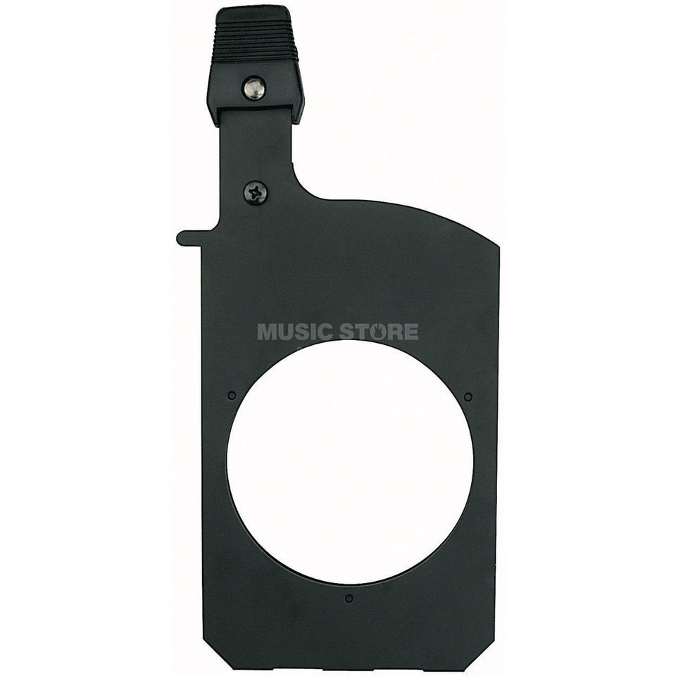 Showtec Gobo holder for Multi Profile Spot (A-Size) Produktbillede