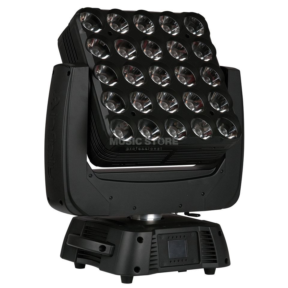 Showtec Infinity iM-2515 25x 15W RGB 4in1 LED Produktbild