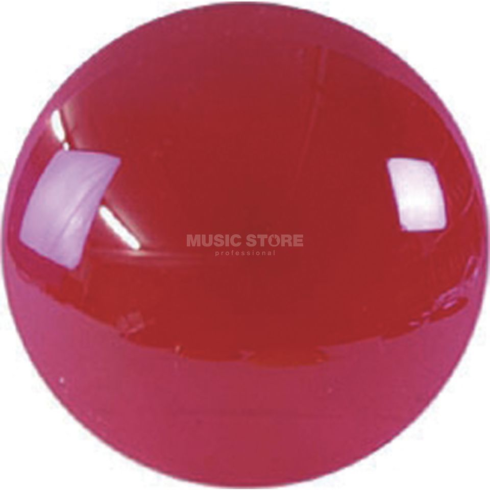 Showtec Par 36 Color Cap Red for Par 36 Produktbillede