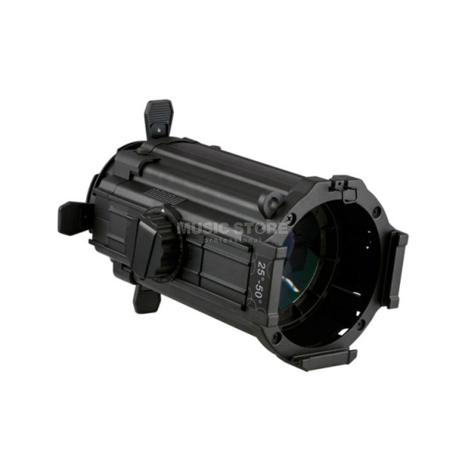Showtec Performer Profile Zoom Linse 25-50° Produktbild