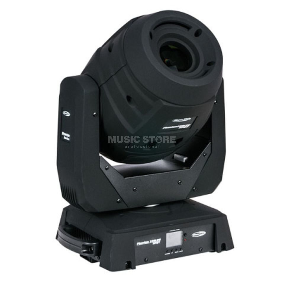 Showtec Phantom 140 LED Spot 110 Watt LED Moving Head Product Image
