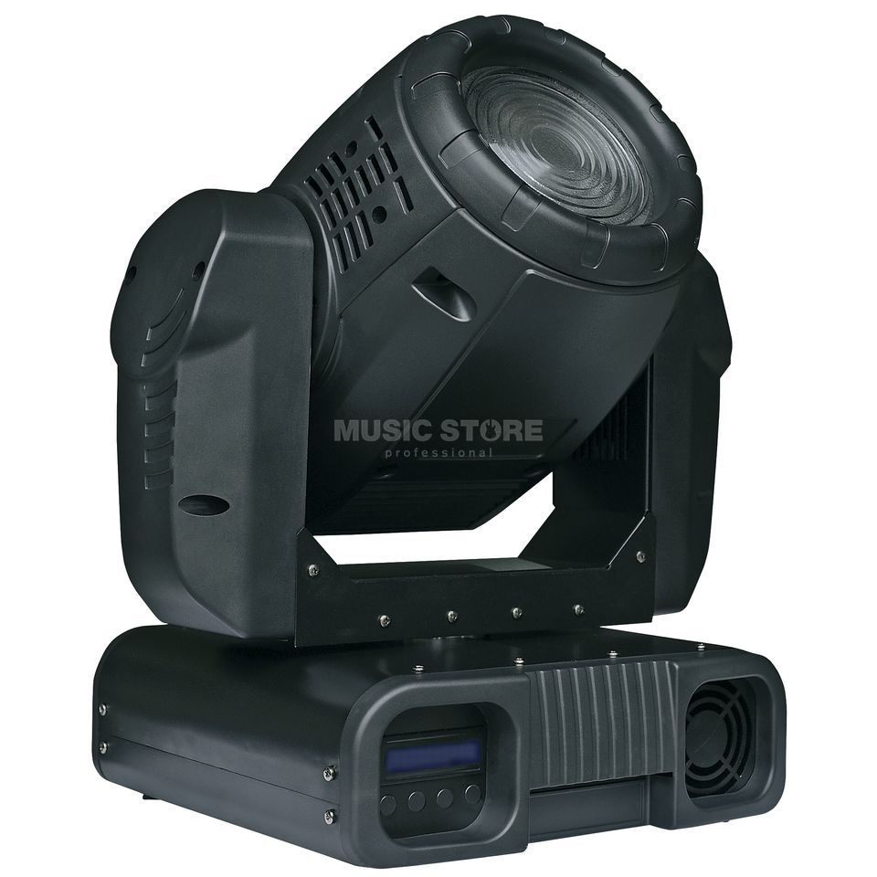 Showtec Phantom 250 Wash MSD-250 Moving Head Produktbild