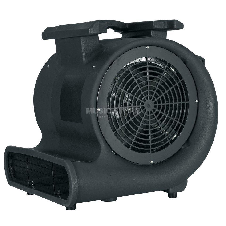 Showtec SF-250 Radial Touring Fan Ventilator, Kabel offen