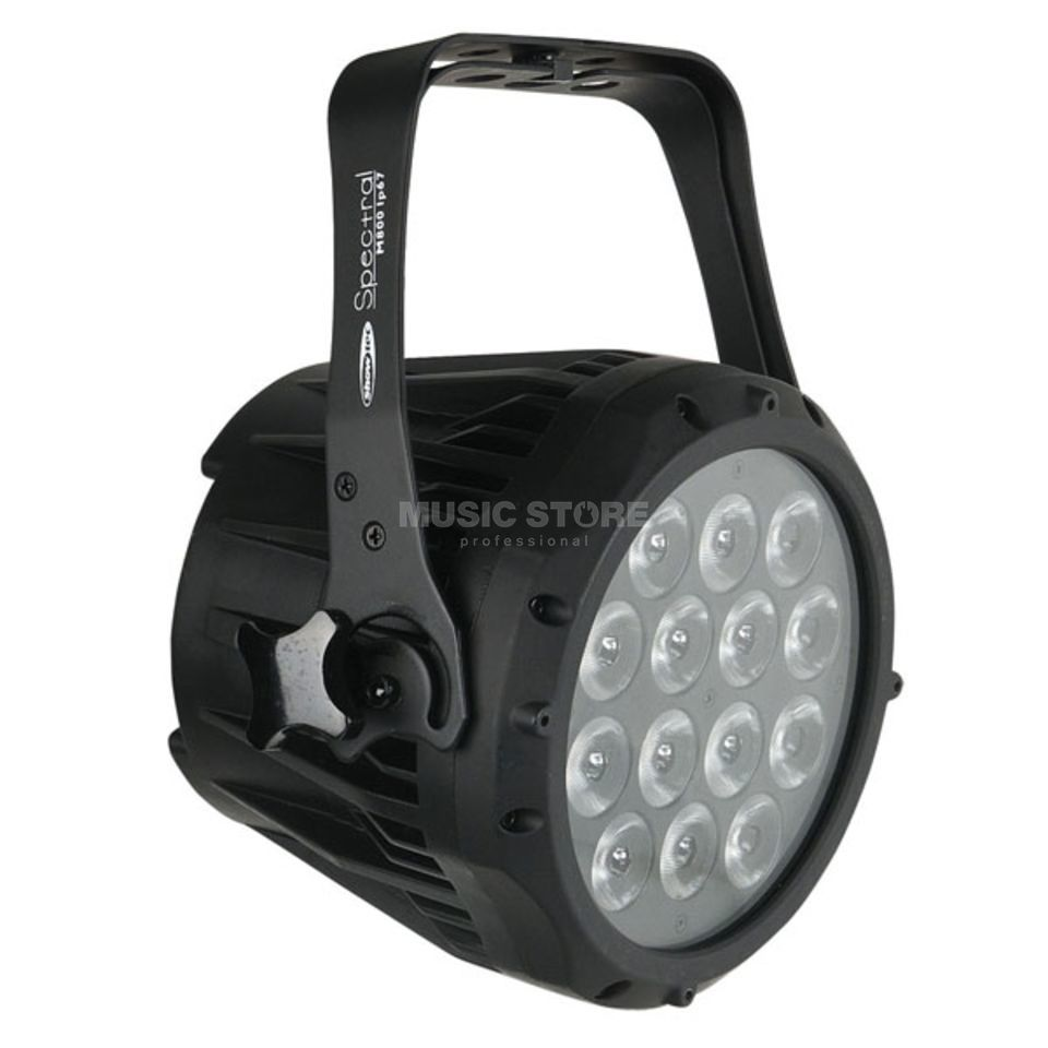Showtec Spectral M800 IP-67 3 in 1 LED Produktbillede