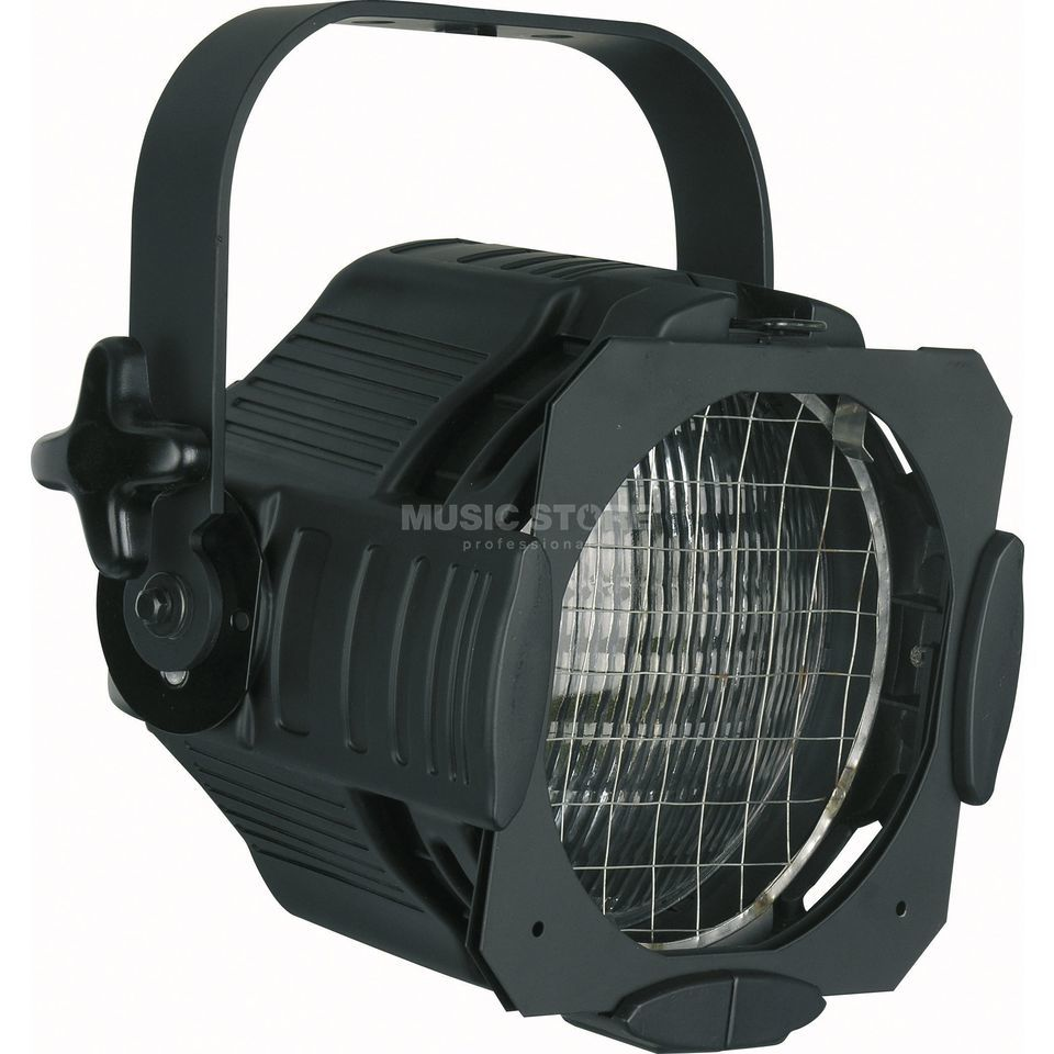 Showtec Studio Beam 575 Black Lamp 575 HPL incl.4 Linsen Produktbillede