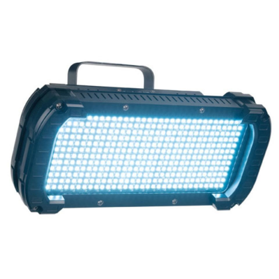 Showtec Technoflash 448 LED Strobe, 105 Watt Produktbillede