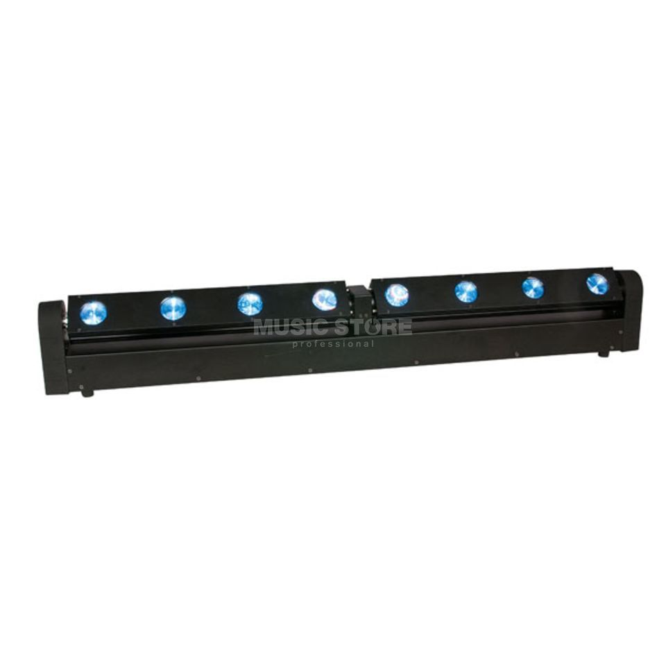 Showtec Wipe Out 9W LED Bar mit 2 Elementen Produktbild