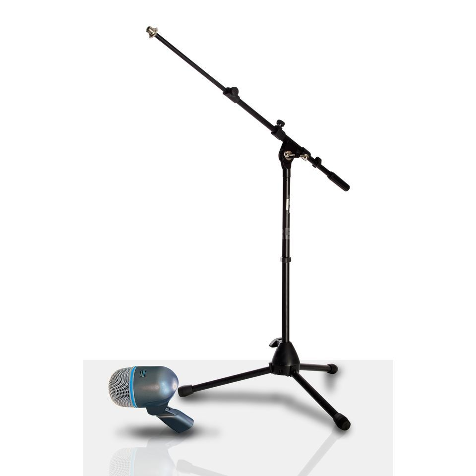 Shure Beta 52A Basic 1 - Set Produktbild