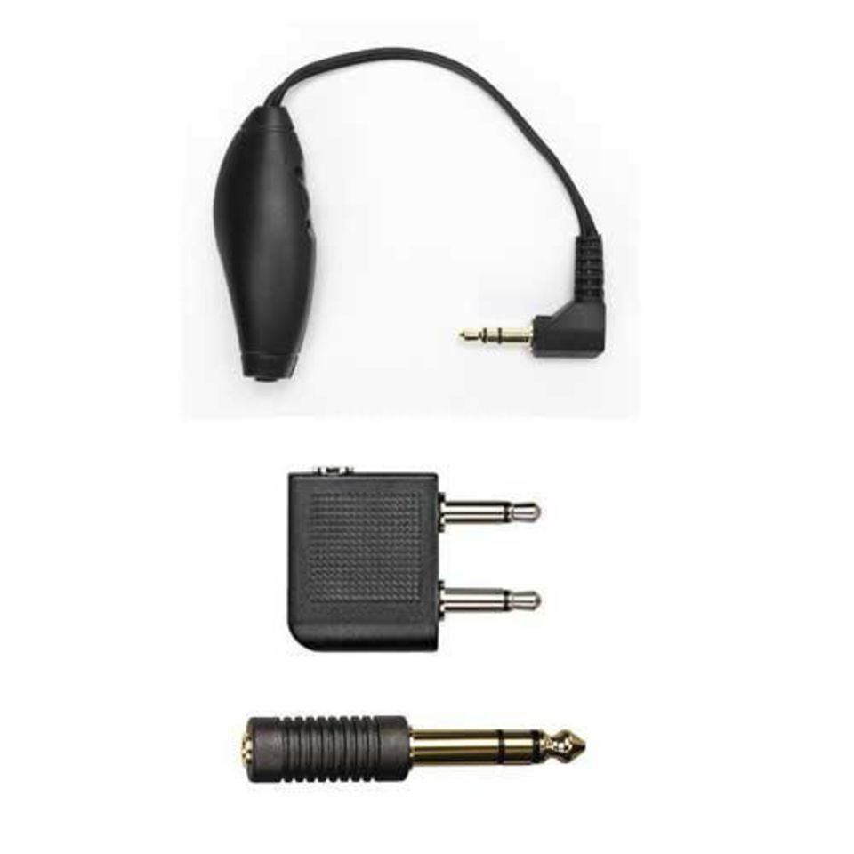 Shure EAADPT-KIT Ohrhörer-Adapter-Kit Produktbild