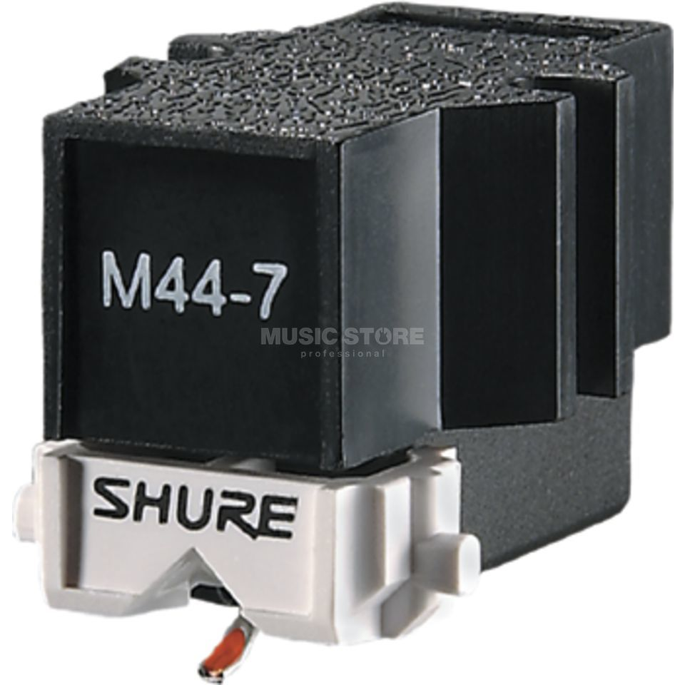 Shure M44-7 Cartridge and Stylus    Zdjęcie produktu