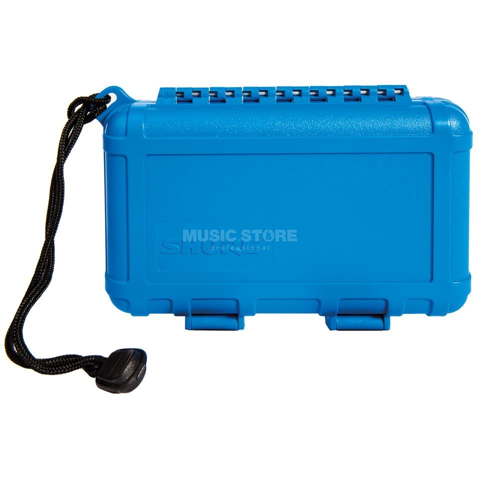 Shure MCC Cartridge Carry Case    Product Image