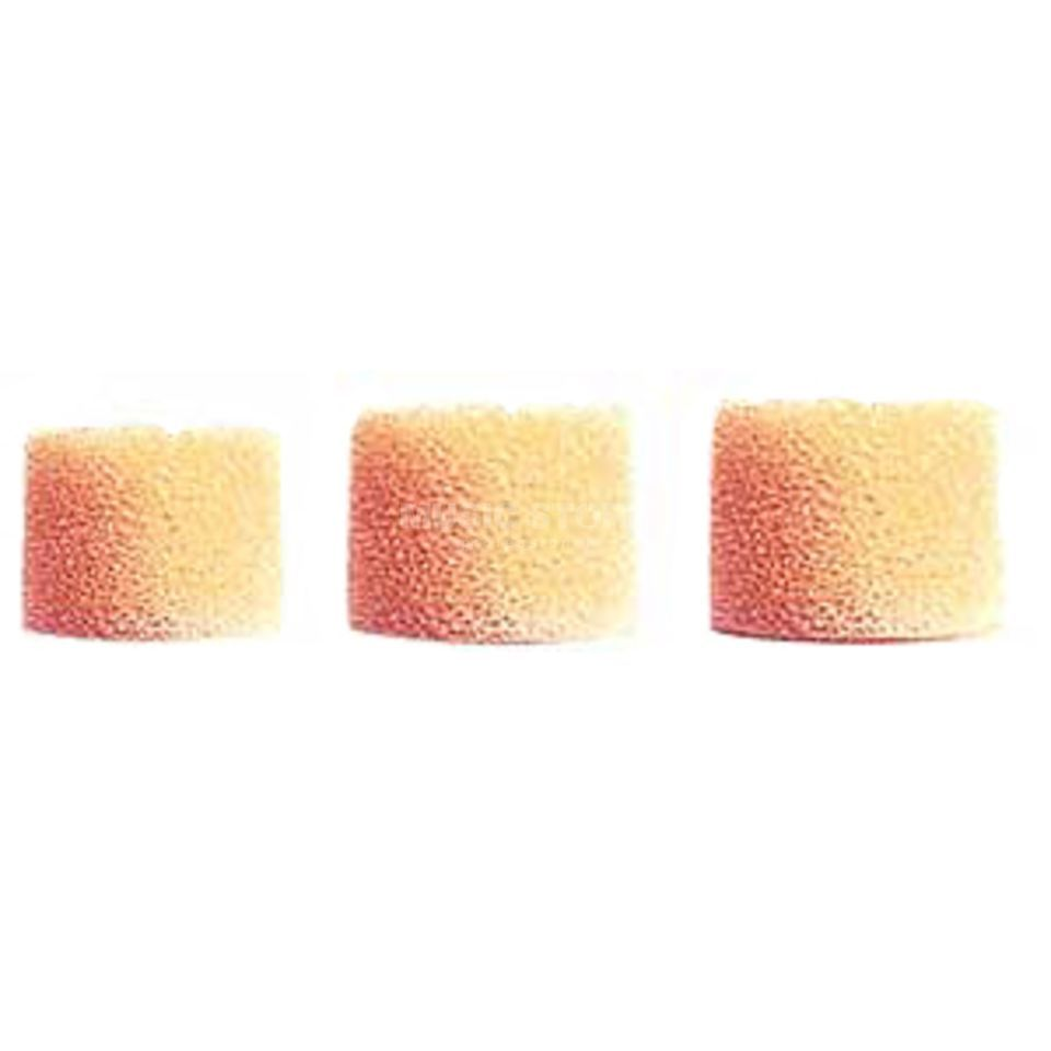 Shure PA-752 Ear Pads for E-2 Headphone, 10 pcs. Produktbillede